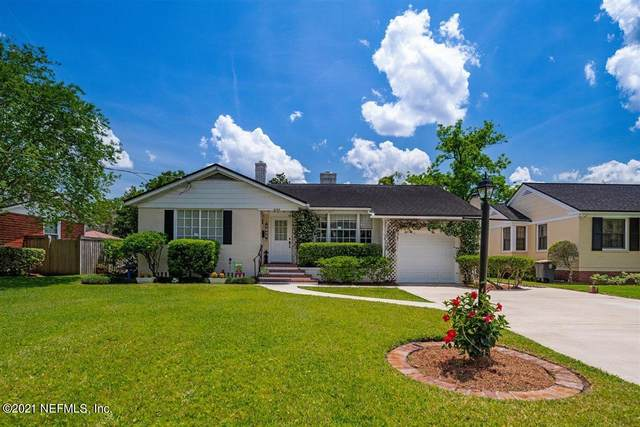 4144 Marquette Ave, Jacksonville, FL 32210 (MLS #1108825) :: The Randy Martin Team | Watson Realty Corp