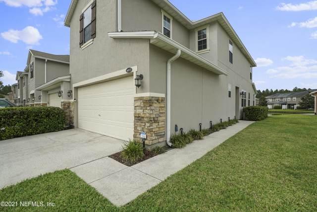 6033 Bartram Village Dr, Jacksonville, FL 32258 (MLS #1108831) :: The Randy Martin Team | Watson Realty Corp