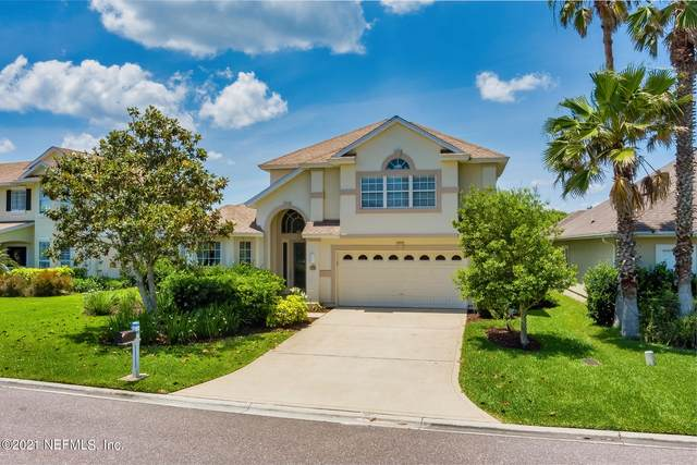 1327 Turtle Dunes Ct, Ponte Vedra Beach, FL 32082 (MLS #1108838) :: The Randy Martin Team | Watson Realty Corp