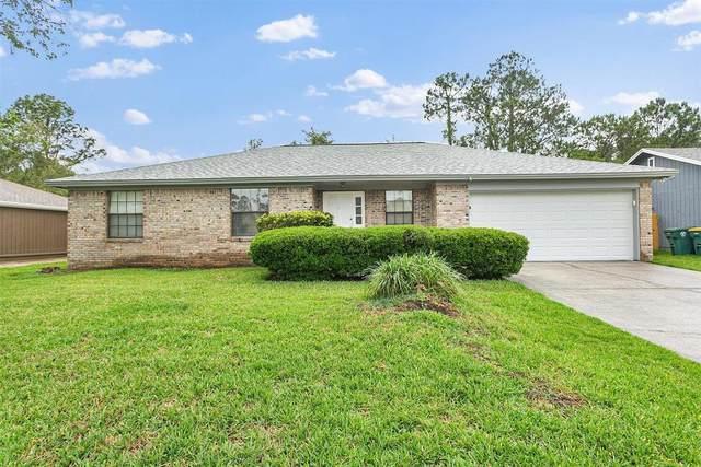 10346 N Walnut Bend, Jacksonville, FL 32257 (MLS #1108843) :: The Hanley Home Team
