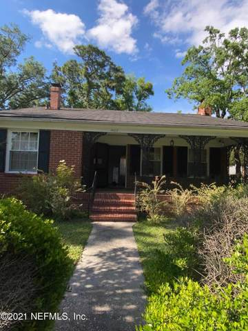 4803 Post St, Jacksonville, FL 32205 (MLS #1108844) :: The Perfect Place Team