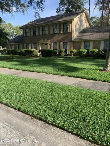5466 Pearwood Dr, Jacksonville, FL 32277 (MLS #1108846) :: Ponte Vedra Club Realty