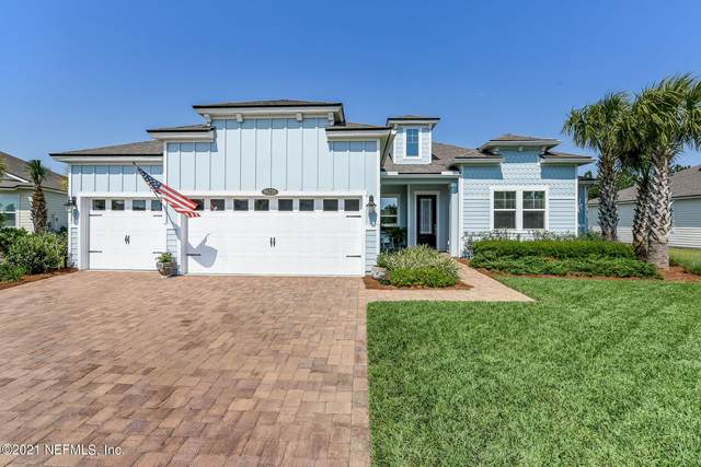 96226 Grande Oaks Ln, Fernandina Beach, FL 32034 (MLS #1108851) :: The Hanley Home Team