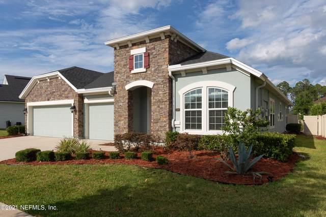3619 Crossview Dr, Jacksonville, FL 32224 (MLS #1108852) :: Engel & Völkers Jacksonville