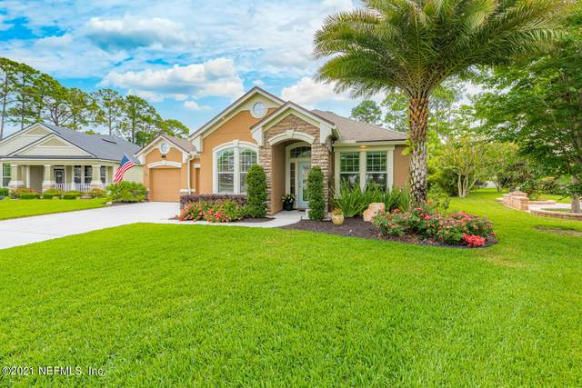 215 Plaza Del Rio Dr, St Augustine, FL 32084 (MLS #1108853) :: Olde Florida Realty Group
