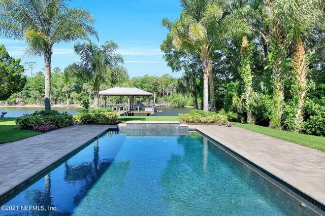 5 Roscoe Blvd N, Ponte Vedra Beach, FL 32082 (MLS #1108856) :: The Hanley Home Team