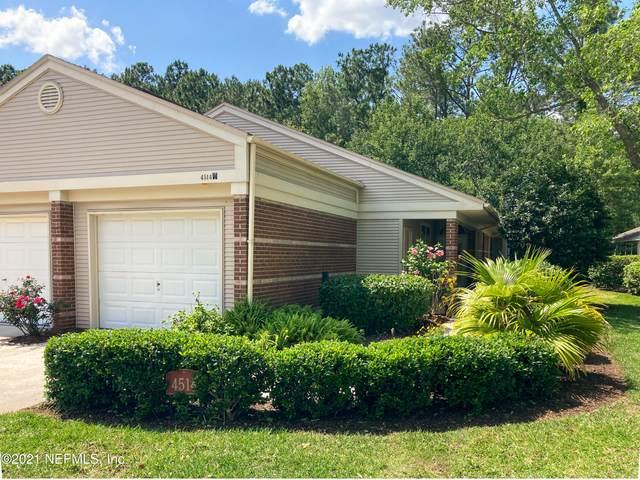 4514 Middleton Park Cir W, Jacksonville, FL 32224 (MLS #1108864) :: The Hanley Home Team