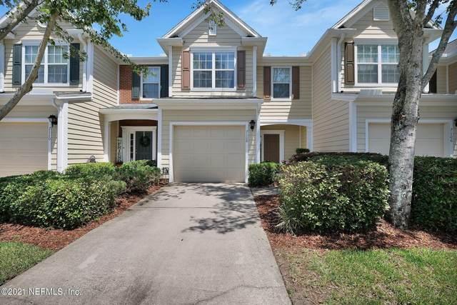 7108 Stonelion Cir, Jacksonville, FL 32256 (MLS #1108867) :: EXIT Inspired Real Estate