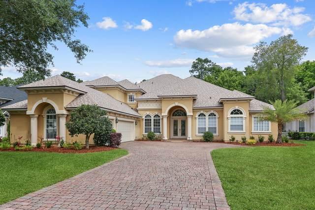 1044 W Dorchester Dr, Jacksonville, FL 32259 (MLS #1108870) :: The Randy Martin Team | Watson Realty Corp