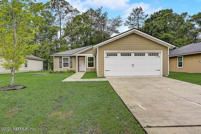 4558 Glendas Meadow Dr, Jacksonville, FL 32210 (MLS #1108875) :: Berkshire Hathaway HomeServices Chaplin Williams Realty