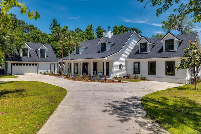 1837 Lake Rd, Jacksonville, FL 32226 (MLS #1108877) :: The Randy Martin Team | Watson Realty Corp