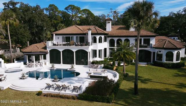 24721 Harbour View Dr, Ponte Vedra Beach, FL 32082 (MLS #1108879) :: Olson & Taylor | RE/MAX Unlimited