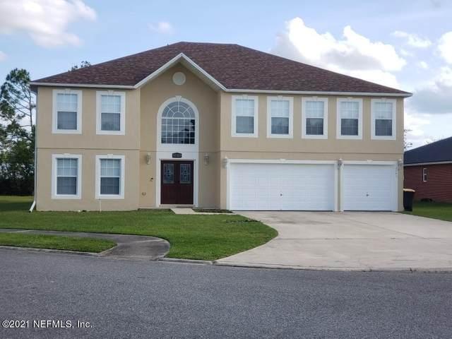 1683 Avenger Ln, Jacksonville, FL 32221 (MLS #1108882) :: Military Realty