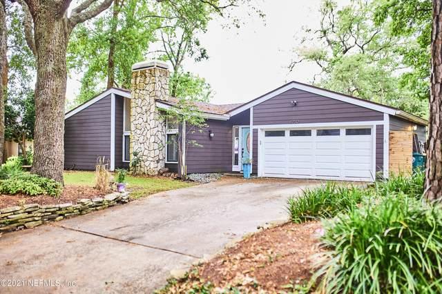 4750 Marsh Hammock Dr W, Jacksonville, FL 32224 (MLS #1108883) :: Olde Florida Realty Group