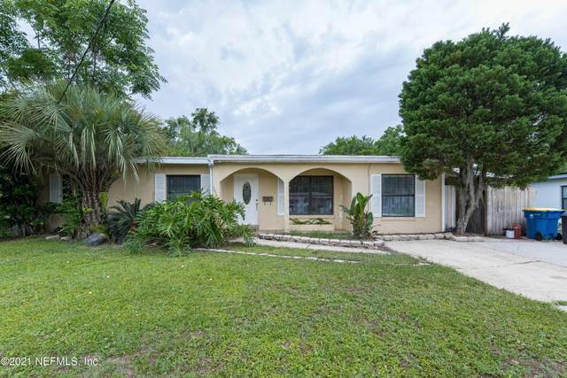 10560 Villanova Rd, Jacksonville, FL 32218 (MLS #1108884) :: The Volen Group, Keller Williams Luxury International
