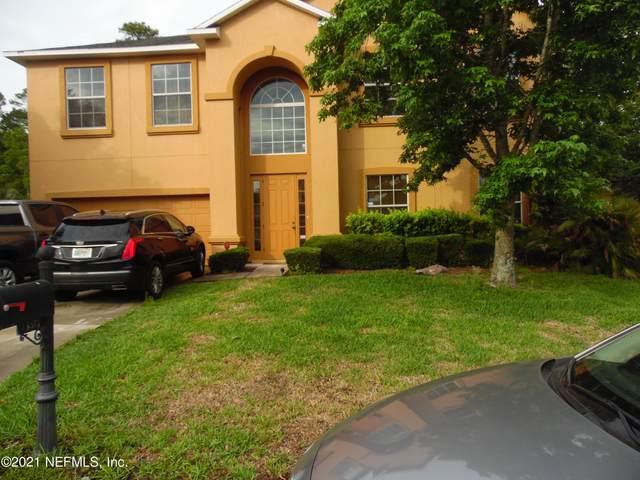 13687 Devan Lee Dr N, Jacksonville, FL 32226 (MLS #1108894) :: The Volen Group, Keller Williams Luxury International