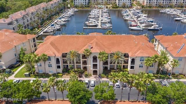 13846 Atlantic Blvd #218, Jacksonville, FL 32225 (MLS #1108900) :: EXIT Inspired Real Estate