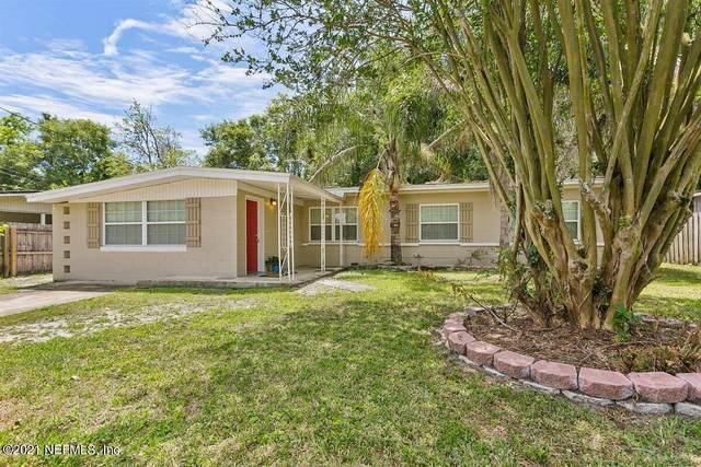 7506 Strato Rd, Jacksonville, FL 32210 (MLS #1108901) :: Olde Florida Realty Group