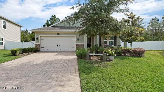16073 Blossom Lake Dr, Jacksonville, FL 32218 (MLS #1108915) :: The Volen Group, Keller Williams Luxury International