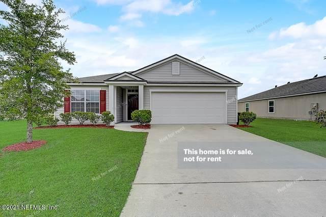 8843 Cumbria Ct, Jacksonville, FL 32219 (MLS #1108919) :: Berkshire Hathaway HomeServices Chaplin Williams Realty