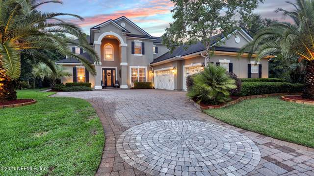 1940 Dumfries Ct, St Johns, FL 32259 (MLS #1108928) :: Olde Florida Realty Group