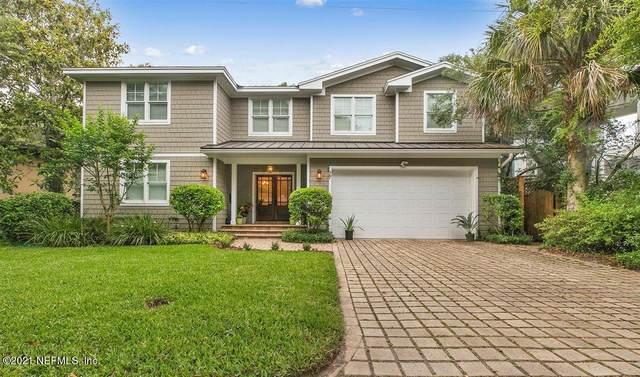 77 Dewees Ave, Atlantic Beach, FL 32233 (MLS #1108929) :: Berkshire Hathaway HomeServices Chaplin Williams Realty