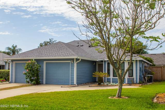 117 Abaco Way, Ponte Vedra Beach, FL 32082 (MLS #1108939) :: The Volen Group, Keller Williams Luxury International