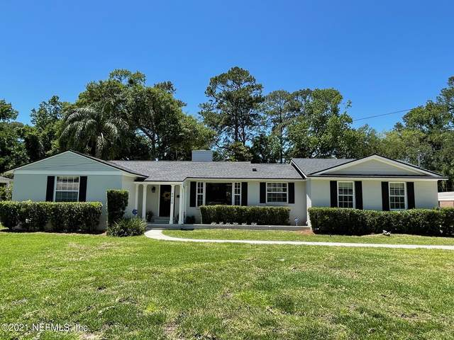 4928 Apache Ave, Jacksonville, FL 32210 (MLS #1108946) :: Noah Bailey Group
