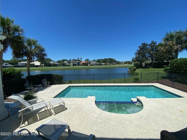 108 Melrose Ct, Ponte Vedra Beach, FL 32082 (MLS #1108949) :: Olde Florida Realty Group