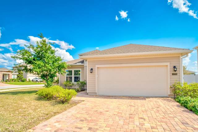 1294 Kendall Dr, Jacksonville, FL 32211 (MLS #1108959) :: The Randy Martin Team | Watson Realty Corp