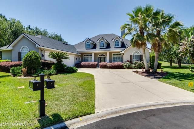 2625 Tunbridge Ln, St Augustine, FL 32092 (MLS #1108964) :: EXIT Real Estate Gallery