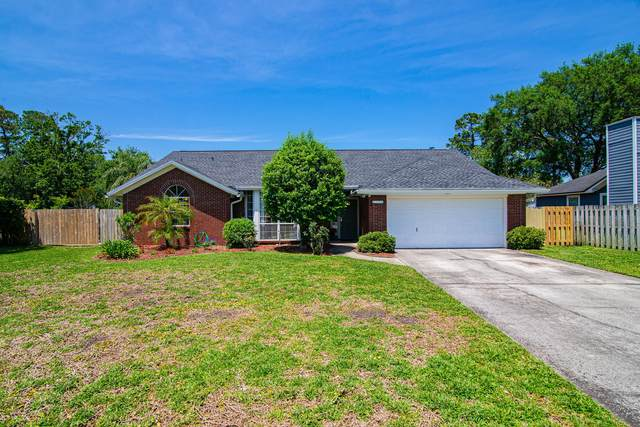 2794 Chesterbrook Ct, Jacksonville, FL 32224 (MLS #1108965) :: The Perfect Place Team