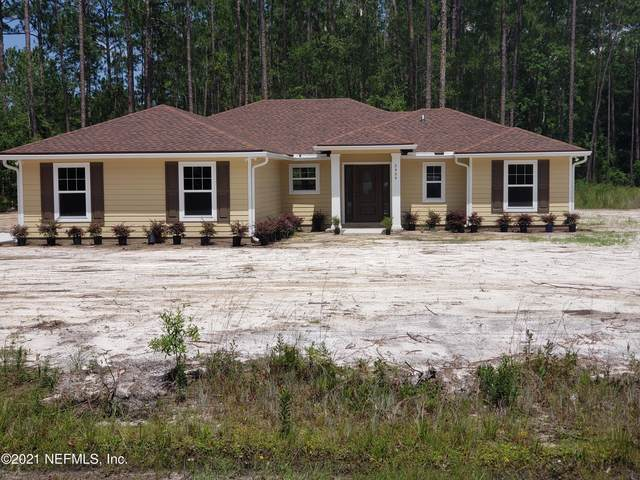 4604 Peppergrass St, Middleburg, FL 32068 (MLS #1108969) :: Olde Florida Realty Group