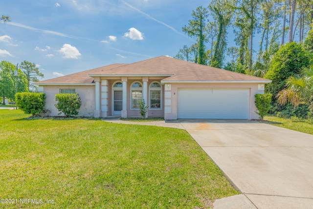1 Ryland Pl, Palm Coast, FL 32164 (MLS #1108972) :: Olde Florida Realty Group
