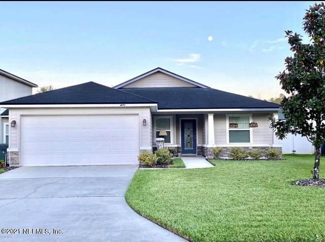 471 S Aberdeenshire Dr, St Johns, FL 32259 (MLS #1108975) :: The Impact Group with Momentum Realty