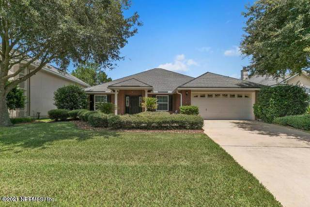 3102 Wandering Oaks Dr, Orange Park, FL 32065 (MLS #1108984) :: The Randy Martin Team | Watson Realty Corp