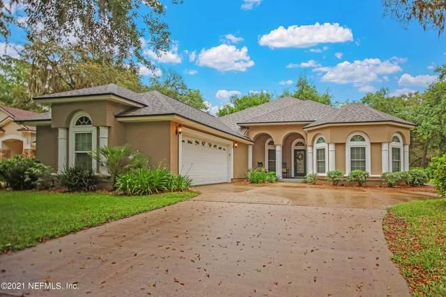 3821 Paddington Pl, St Augustine, FL 32092 (MLS #1108996) :: Memory Hopkins Real Estate