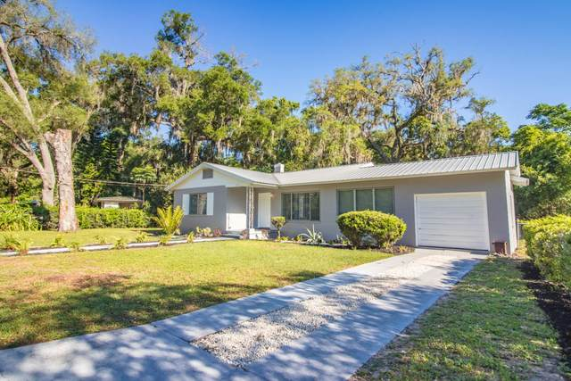 3014 Augusta Rd, Palatka, FL 32177 (MLS #1108999) :: The Volen Group, Keller Williams Luxury International