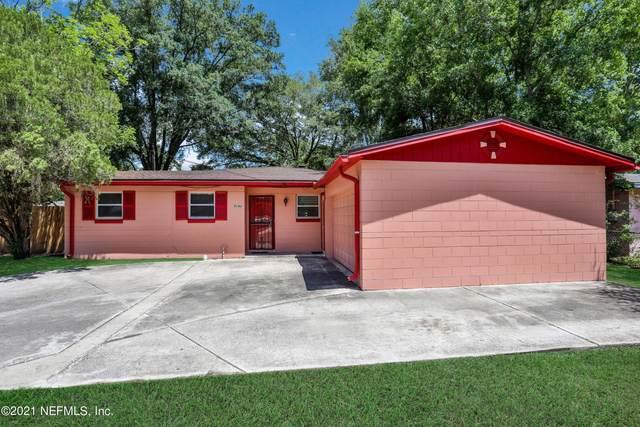 7193 Eudine Dr N, Jacksonville, FL 32210 (MLS #1109007) :: Memory Hopkins Real Estate