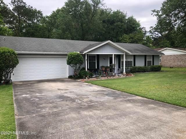 1681 Aletha Manor, Middleburg, FL 32068 (MLS #1109009) :: Memory Hopkins Real Estate