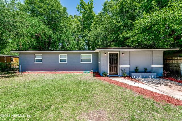 2923 W 6TH St, Jacksonville, FL 32254 (MLS #1109010) :: The Volen Group, Keller Williams Luxury International