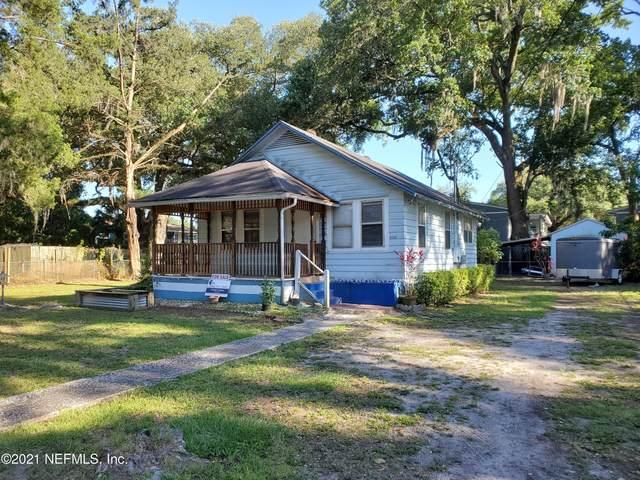 3632 Smithfield St, Jacksonville, FL 32217 (MLS #1109011) :: The Hanley Home Team