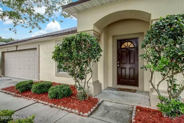 12279 Bucks Harbor Dr S, Jacksonville, FL 32225 (MLS #1109015) :: The Hanley Home Team