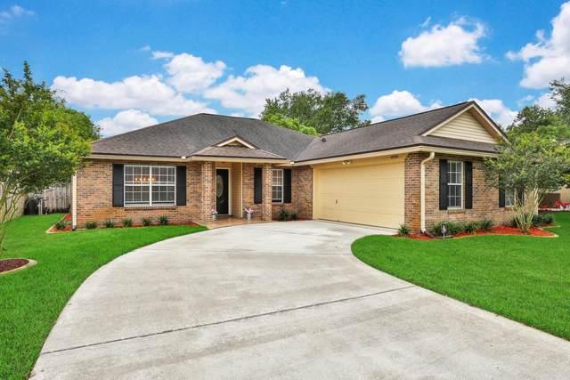 14588 Greenover Ln, Jacksonville, FL 32258 (MLS #1109021) :: The Randy Martin Team | Watson Realty Corp