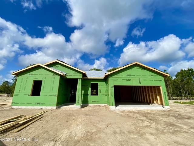 91 Skyline Ln, St Augustine, FL 32092 (MLS #1109034) :: The Randy Martin Team | Watson Realty Corp