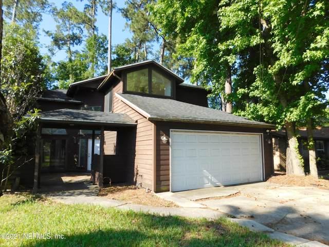 5514 Manfields Pl, Jacksonville, FL 32207 (MLS #1109037) :: EXIT Inspired Real Estate