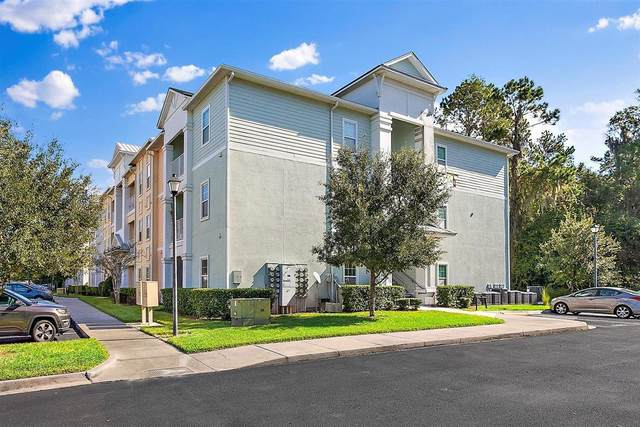4990 Key Lime Dr #201, Jacksonville, FL 32256 (MLS #1109038) :: Ponte Vedra Club Realty