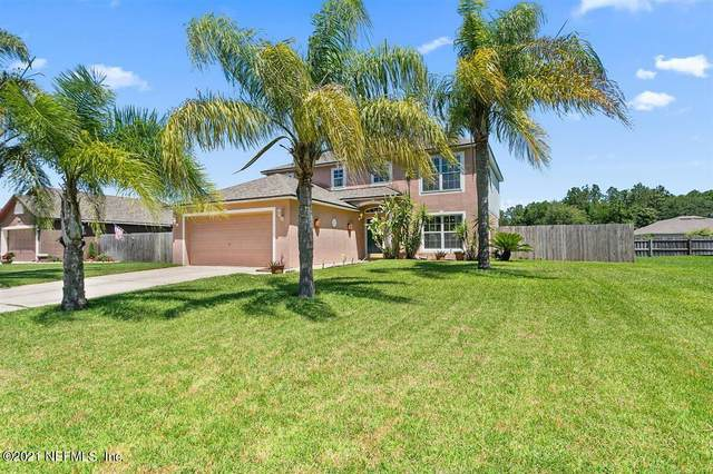 3416 Steelgate Ct, Middleburg, FL 32068 (MLS #1109042) :: The Impact Group with Momentum Realty