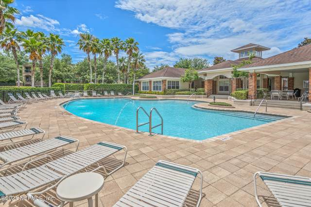 7801 Point Meadows Dr #4302, Jacksonville, FL 32256 (MLS #1109043) :: Ponte Vedra Club Realty