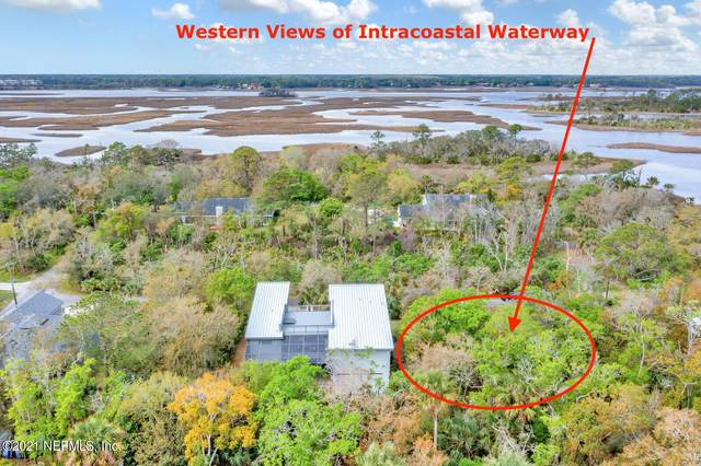 00 Gladiola St, Atlantic Beach, FL 32233 (MLS #1109048) :: EXIT Real Estate Gallery
